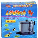 máy bơm nước bể cá